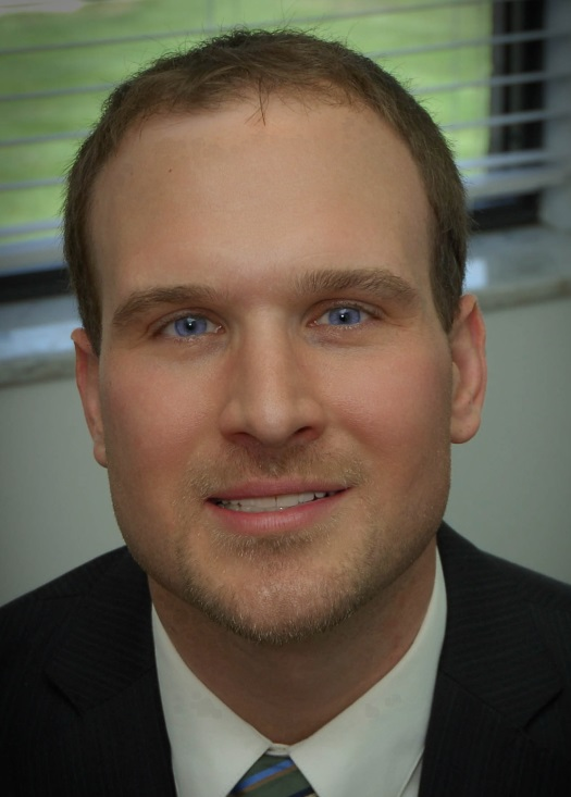 Nathan D. Painter, JD, MBA